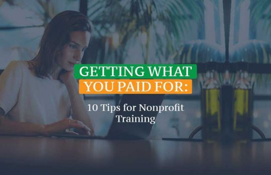 NPCourses Planned Giving Getting What You Paid For Feature