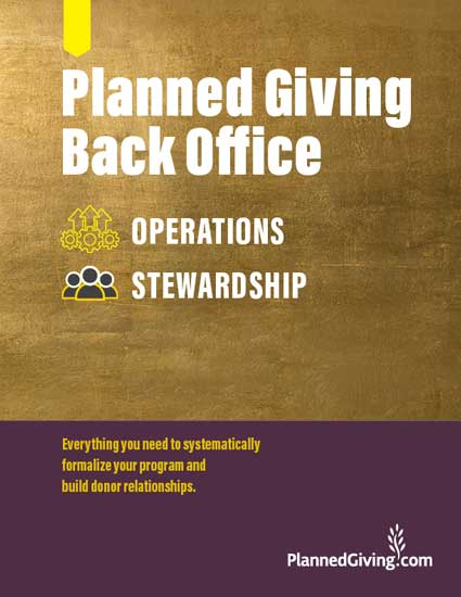 Planned Giving Back Office 425x550