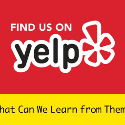 What Can You Learn From Yelp?
