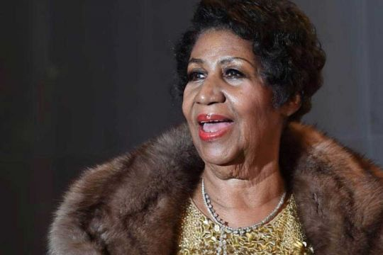 Aretha Franklin no will planned giving