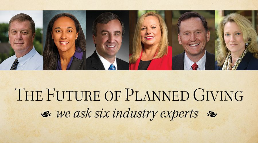 Future of Planned Giving