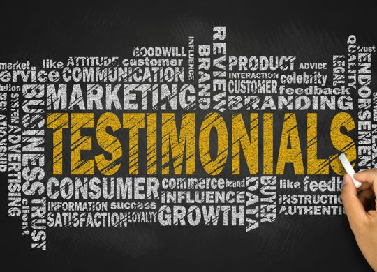 Testimonials tell potential donors what you can't | Planned Giving