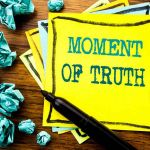 Tiger Woods, Defining Moments, Nonprofits, Lies and Life, Honesty
