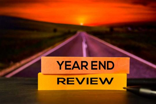 Tear End Review and Preparation